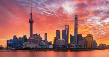 """Khám phá Thượng Hải """"Paris của Phương Đông"""""""