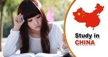 Định hướng du học Trung Quốc năm 2021 ngành tiềm năng nhất