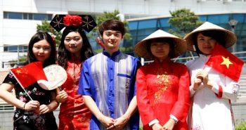 Lựa chọn trường tốt học tiếng Trung ở Quảng Châu năm 2021