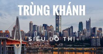 Du học Trung Quốc năm 2021 và lý do nên chọn Trùng Khánh