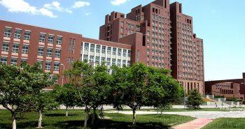 Top 5 trường đại học tốt nhất ở Thiên Tân năm 2021