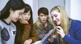 Học bổng toàn phần trường Đại học Sư Phạm Quảng Tây 2021