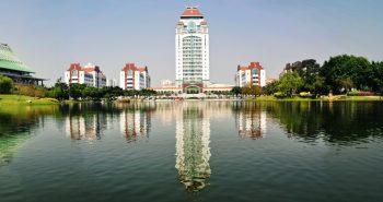 Đại học Hạ Môn – Xiamen University tuyển sinh du học 2021