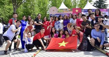 Chia sẻ kinh nghiệm du học Trung Quốc cho du học sinh Việt Nam