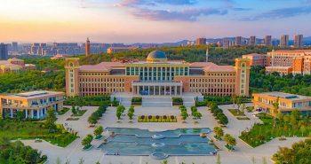 Trường Đại học Vân Nam – Top 100 trường tốt nhất Trung Quốc