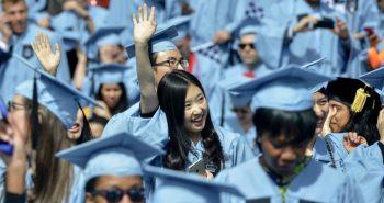 Đại học Công Nghệ Thái Nguyên – trường trọng điểm của Trung Quốc có bề dày lịch sử
