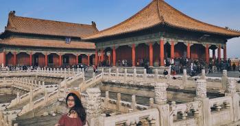 Văn hóa Trung Quốc – nền văn hóa vĩ đại nhất thế giới (Phần 2)