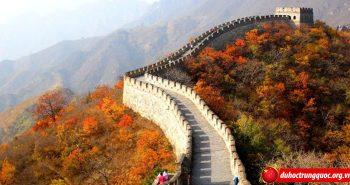 Văn hóa Trung Quốc – nền văn hóa vĩ đại nhất thế giới (Phần 1)