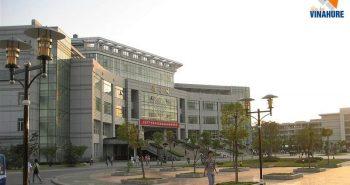 Đại học Tài chính và Kinh tế Thượng Hảituyển sinh 2021