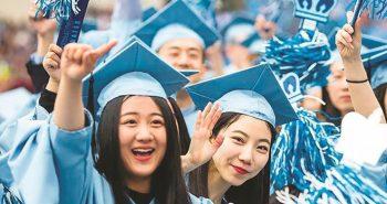 Vì sao nên du học Trung Quốc ngành kinh tế?
