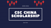 44 học bổng toàn phần du học Trung Quốc cho công dân Việt Nam năm 2021