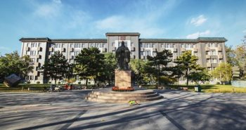 Du học Trung Quốc nên học ngành gì 2021-2022