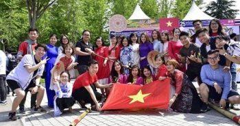 Học bổng du học Trung Quốc 2021-2022