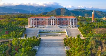 6 Trường Đại học tiêu biểu tại Vân Nam 2021