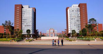 Trường Đại học Bách Khoa Côn Minh, Trung Quốc