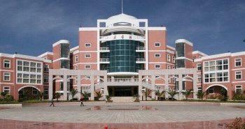 Đại học Tài Chính và Kinh Tế Vân Nam 2022