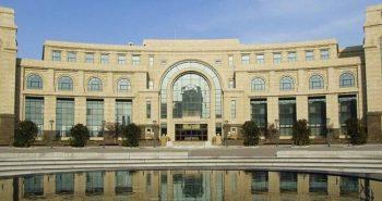Tổng hợp danh sách các trường Đại học Trung Quốc
