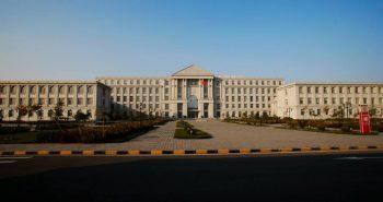 Đại học ngôn ngữ Bắc Kinh, Trung Quốc